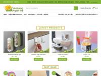 shoppingplanetpk.com