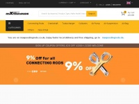 Maxpeedingrods.co.uk