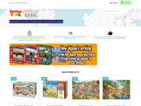 kerrisonpuzzleclub.co.uk