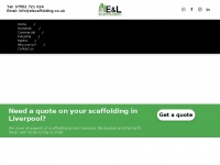 elscaffolding.co.uk