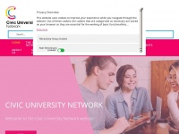 civicuniversitynetwork.co.uk