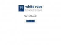 whiterosemortgages.co.uk
