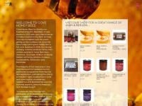 covehoneybees.co.uk