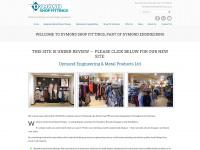dymondshopfittings.co.uk