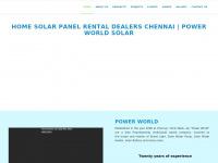 powerworldsolar.com