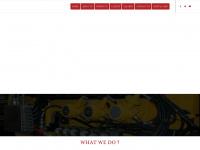 presstechhydraulics.com