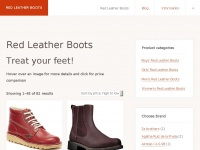 redleatherboots.co.uk