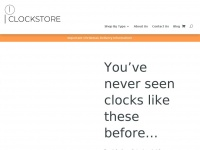 theclockstore.co.uk