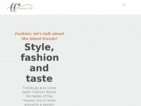 fashionfile.co.uk