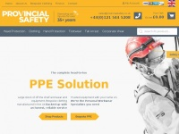 provincialsafety.co.uk