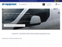 air-equipment-shop.co.uk
