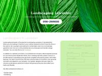 landscapegardendesignleicester.co.uk
