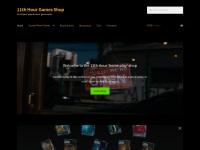 11thhourshop.co.uk