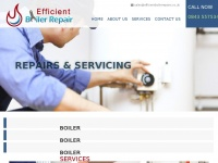 Efficientboilerrepairs.co.uk