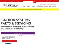 rmwalshltd.co.uk