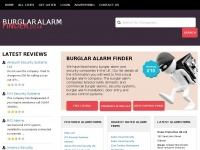 burglaralarmfinder.co.uk