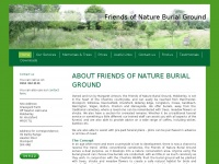 burialswithnature.co.uk