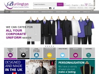 burlington-uniforms.co.uk