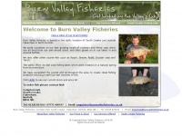 Burnvalleyfisheries.co.uk