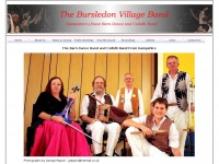 bursledonvillageband.co.uk