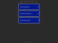prevalentclothing.co.uk