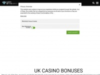 luckofthespin.co.uk