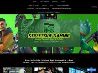 streetsidegaming.co.uk