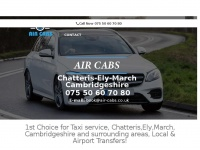 air-cabs.co.uk