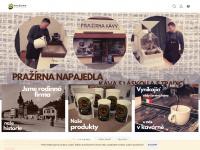 prazirna-napajedla.cz