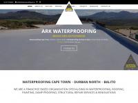 Arkwaterproofing.co.za