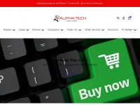 alphatechservices.co.uk
