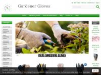 gardenergloves.co.uk