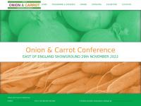 onionandcarrotconference.co.uk