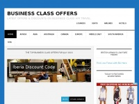 Businessclassoffers.co.uk