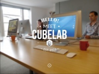 thecubelab.co.uk