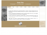 rogermay.co.uk