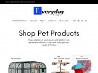 everydaypetcages.co.uk
