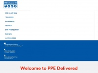 ppedelivered.com