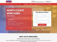northcoastwreckers.com.au