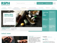 rsph.org.uk