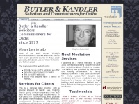 butlerandkandler.co.uk