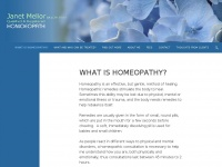 buxtonhomeopathy.co.uk