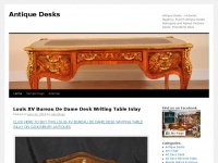 buyantiquedesks.co.uk