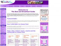 thebedandbreakfastguide.co.uk