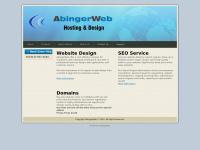 abingerweb.co.uk