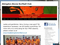 abingdonkorfball.co.uk