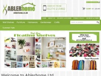 ablerhome.co.uk