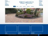 bwrightlandscapes.co.uk