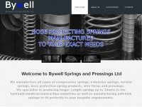 bywell.co.uk
