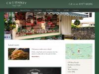 c-gstarkey.co.uk
